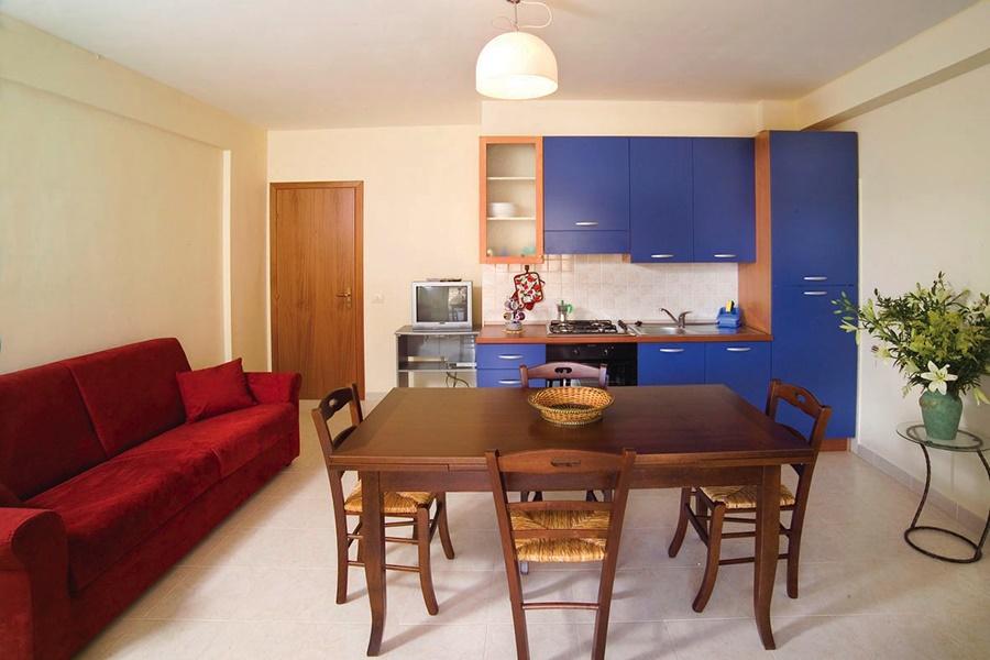 Book the Miosotis Apartments, Letojanni - Sunway.ie