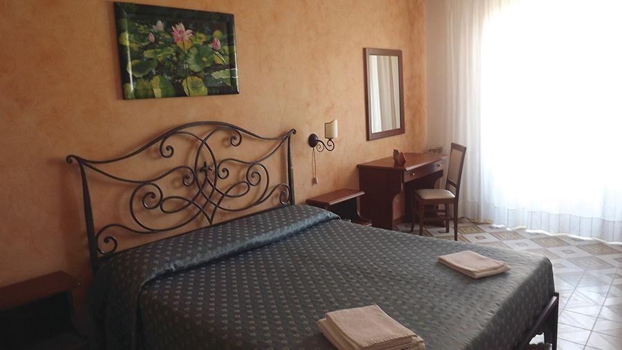 Stay at the Costa Azzurra Hotel, Giardini Naxos with Sunway