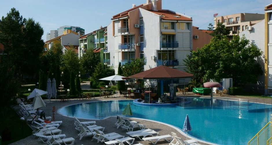 All Inclusive Sun Holidays to Elit Apartments