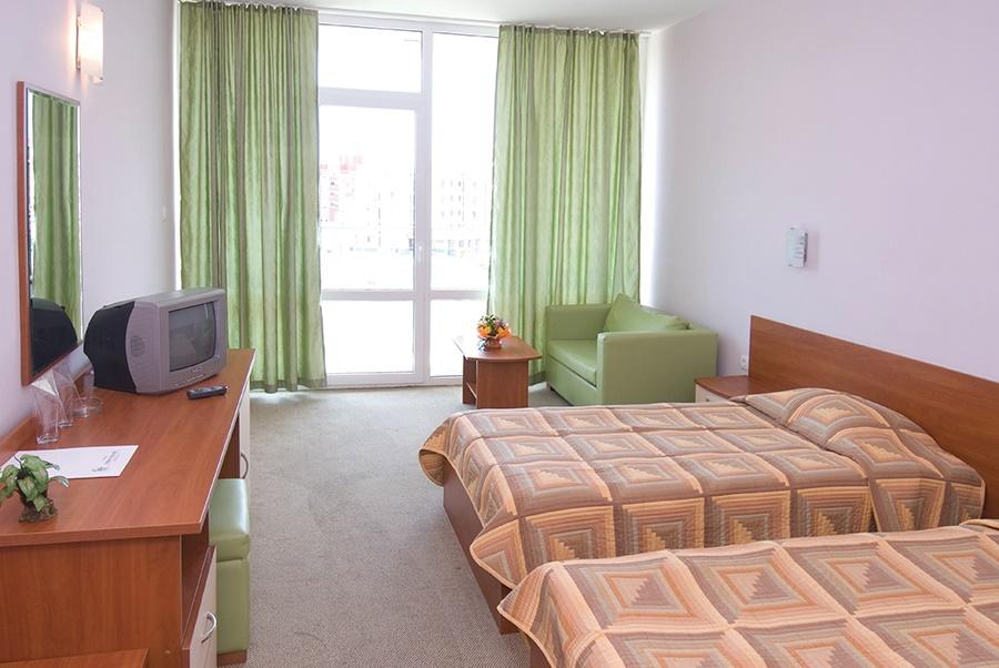 Book the Ivana Palace Hotel, Sunny Beach - Sunway.ie