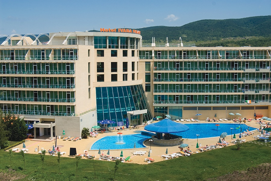 All Inclusive Sun Holidays to Ivana Palace Hotel