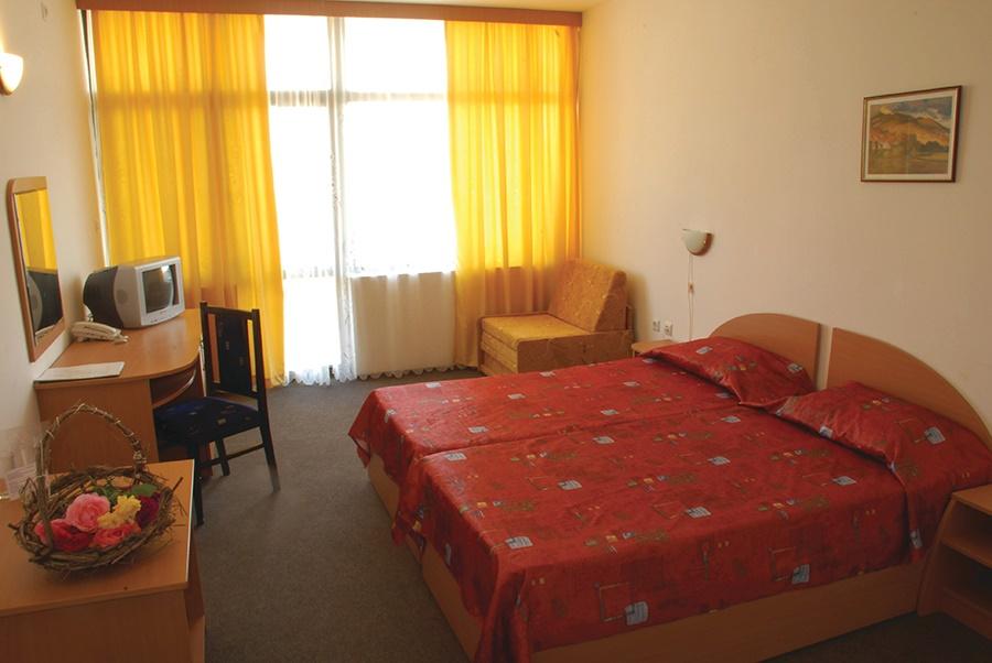 Stay at the Trakia Garden Hotel, Sunny Beach with Sunway