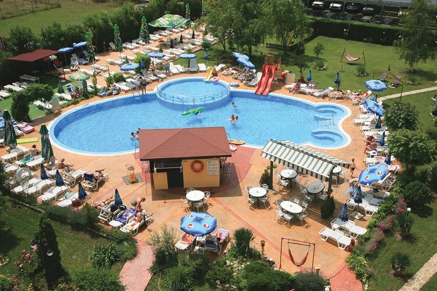 Book the Trakia Garden Hotel, Sunny Beach - Sunway.ie