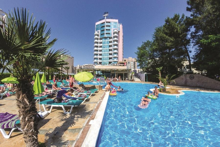 Book the Grand Hotel Sunny Beach, Sunny Beach - Sunway.ie