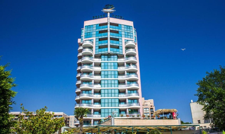 All Inclusive Sun Holidays to Grand Hotel Sunny Beach