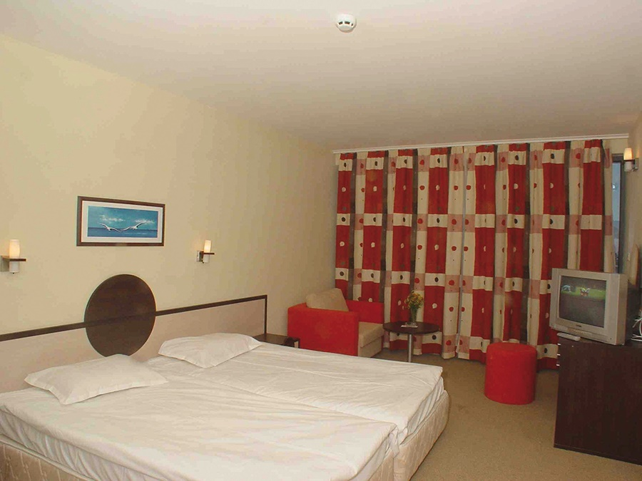 Book the Smartline Meridian Hotel, Sunny Beach - Sunway.ie
