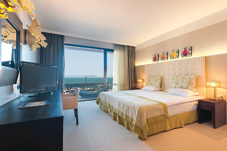 Book the Barcelo Royal Beach Hotel and Residence, Sunny Beach - Sunway.ie