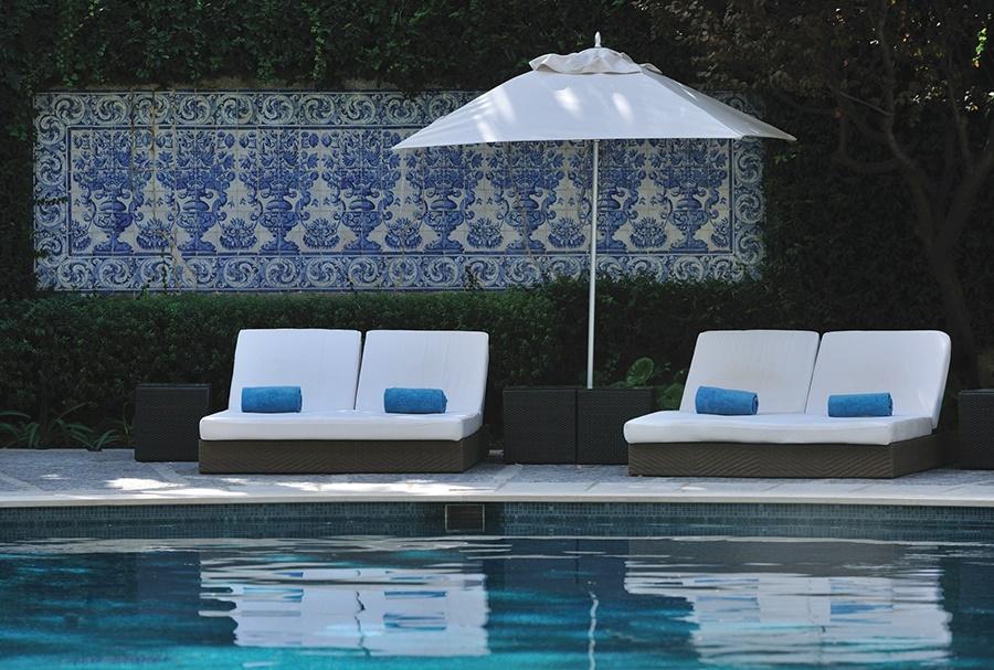 Stay at the Avani Avenida Liberdade Hotel, Lisbon City with Sunway