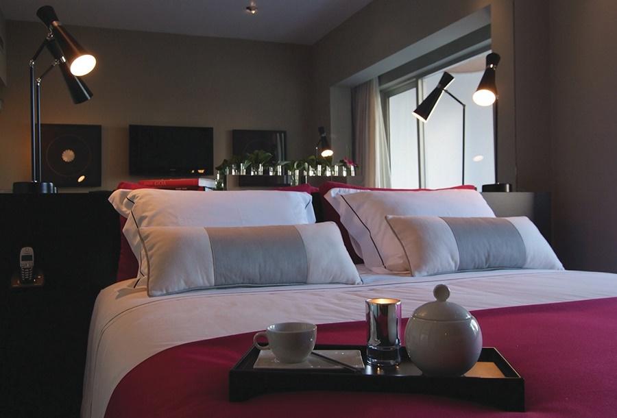 Book the Avani Avenida Liberdade Hotel, Lisbon City - Sunway.ie