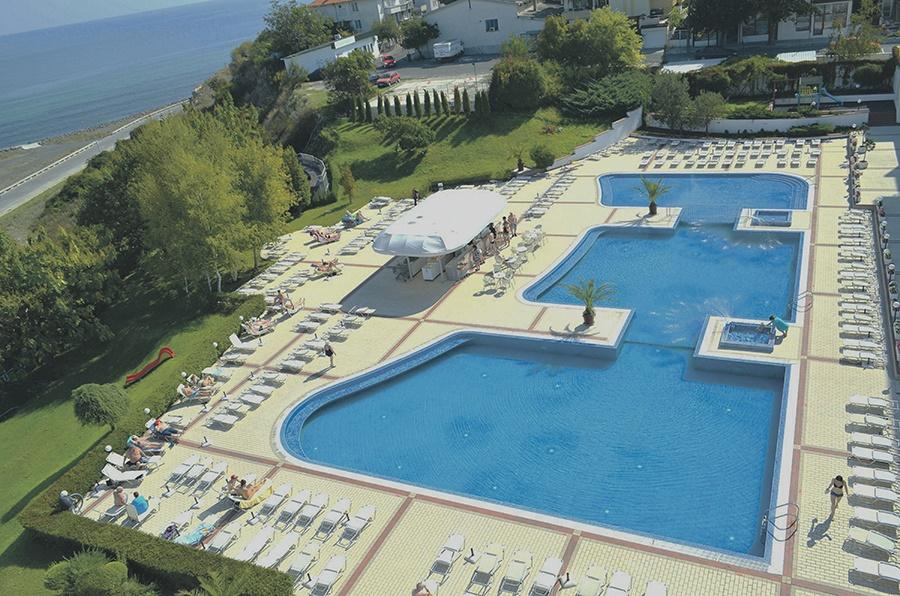 Book the Festa Panorama Hotel, Sunny Beach - Sunway.ie