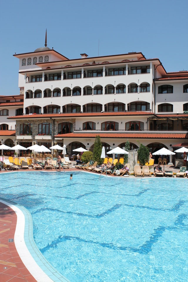 All Inclusive Sun Holidays to Royal Palace Helena Sands