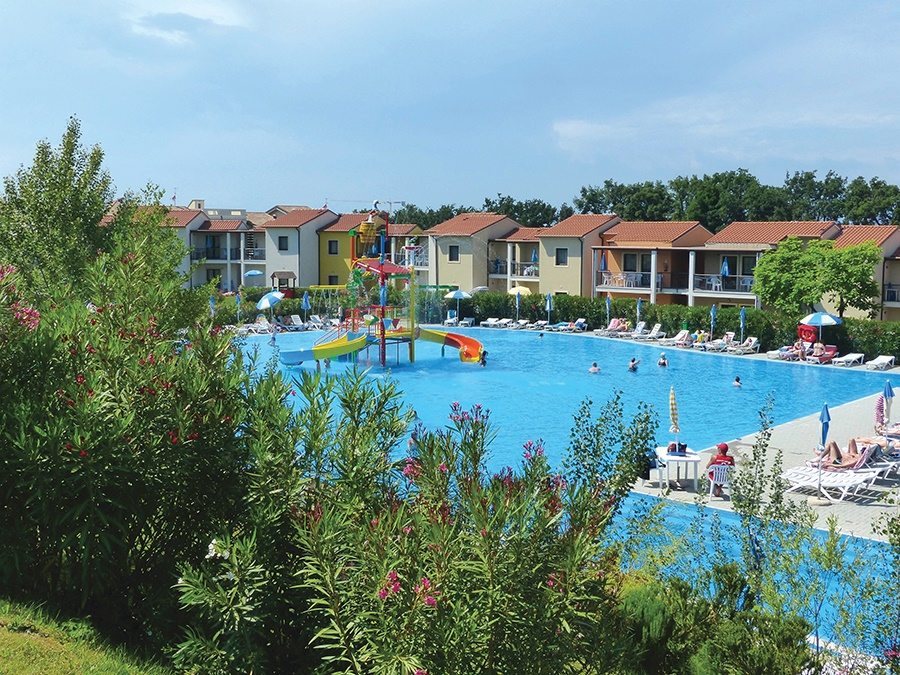 All Inclusive Sun Holidays to Belvedere Village