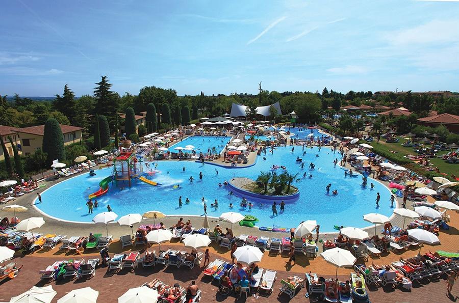 All Inclusive Sun Holidays to Bella Italia