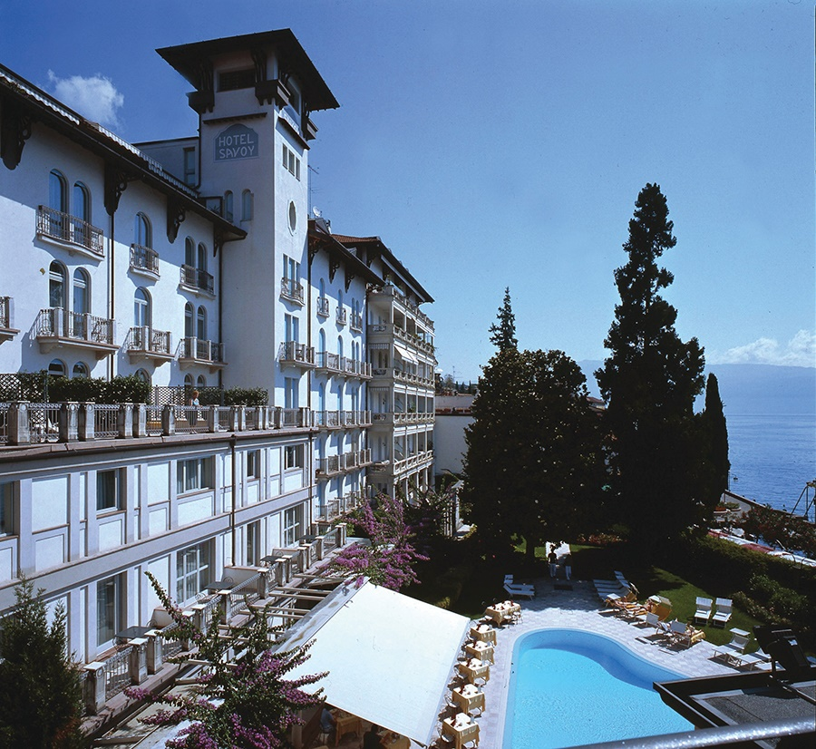 All Inclusive Sun Holidays to Savoy Palace Hotel