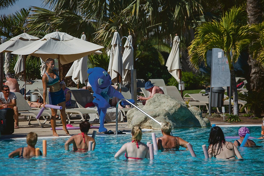 Book the Lopesan Villa del Conde Resort, Maspalomas / Meloneras - Sunway.ie