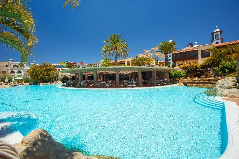 All Inclusive Sun Holidays to Lopesan Villa del Conde Resort & Thalasso