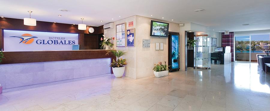 Book the Globales Verdemar Apartments, Santa Ponsa - Sunway.ie
