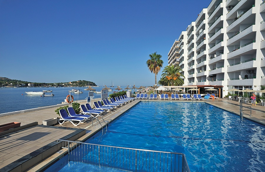 All Inclusive Sun Holidays to Globales Verdemar Apartments