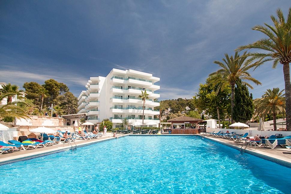 Book the Ola Bouganvillia Aparthotel, llles Balears - Sunway.ie