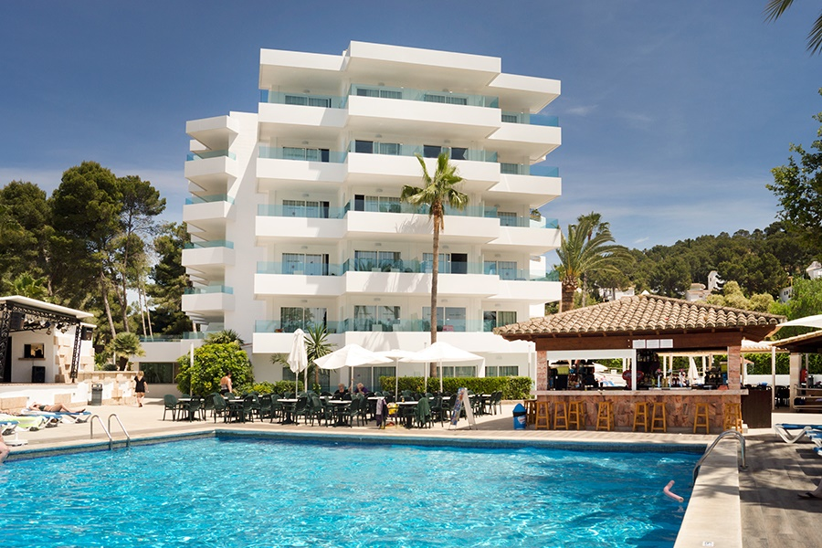 All Inclusive Sun Holidays to Globales Costa Del La Calma
