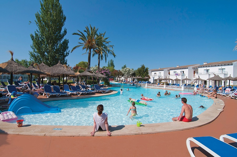 Book the Seaclub Resort, Alcudia - Sunway.ie