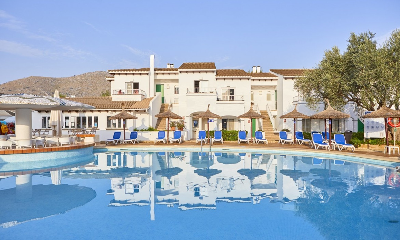 All Inclusive Sun Holidays to Sea Club Mediterranean Resort