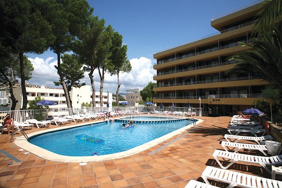 All Inclusive Sun Holidays to Pierre & Vacances Mallorca Portofino