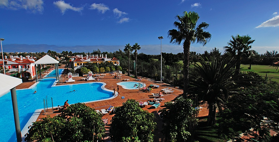 Book the Cordial Green Golf Apartments, Maspalomas / Meloneras - Sunway.ie