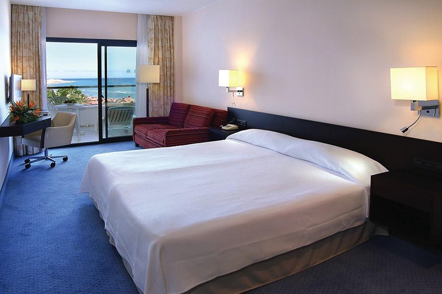 Stay at the IFA Faro Hotel, Maspalomas / Meloneras with Sunway