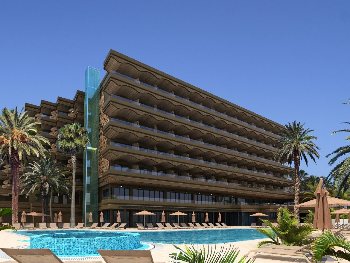 All Inclusive Sun Holidays to Faro Hotel A Lopesan Collection