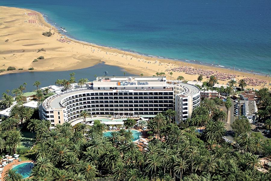 All Inclusive Sun Holidays to Seaside Palm Beach Hotel