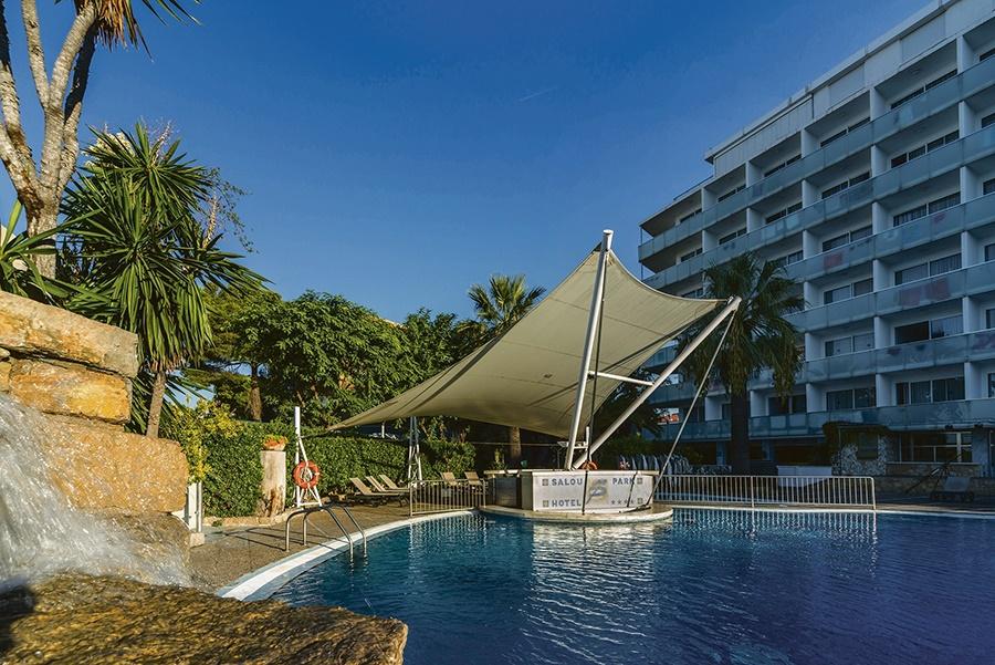 All Inclusive Sun Holidays to 4r Salou Park Resort 1