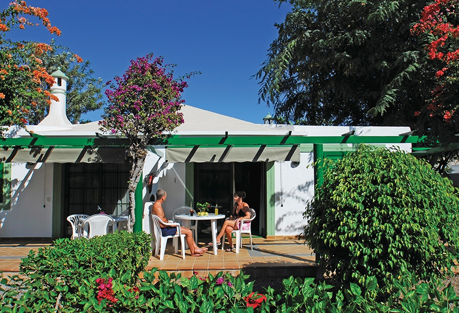 Stay at the Cordial Sandy Golf Bungalows, Maspalomas / Meloneras with Sunway