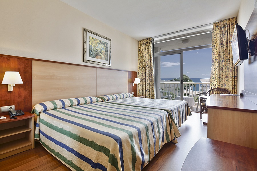 Stay at the Best Cambrils Hotel, Cambrils with Sunway