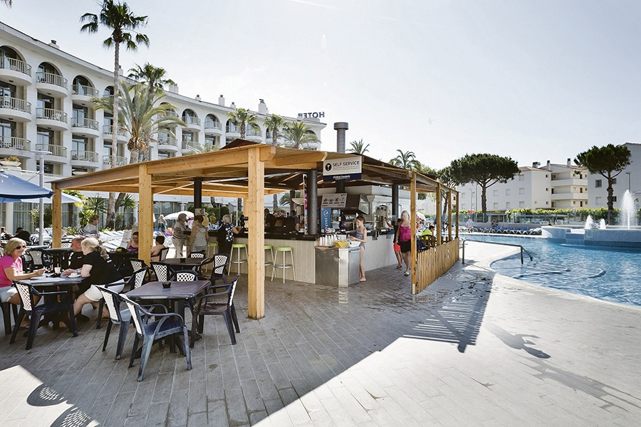 Book the Best Cambrils Hotel, Cambrils - Sunway.ie