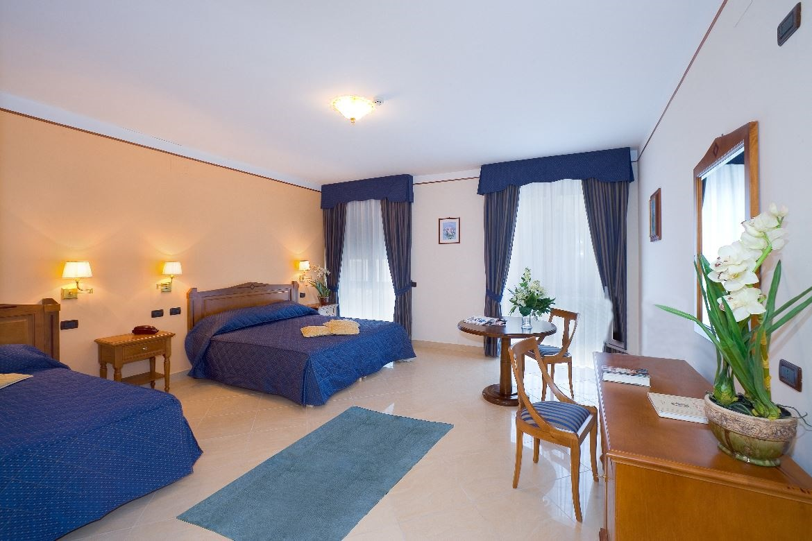 All Inclusive Sun Holidays to Ulisse Deluxe Hotel