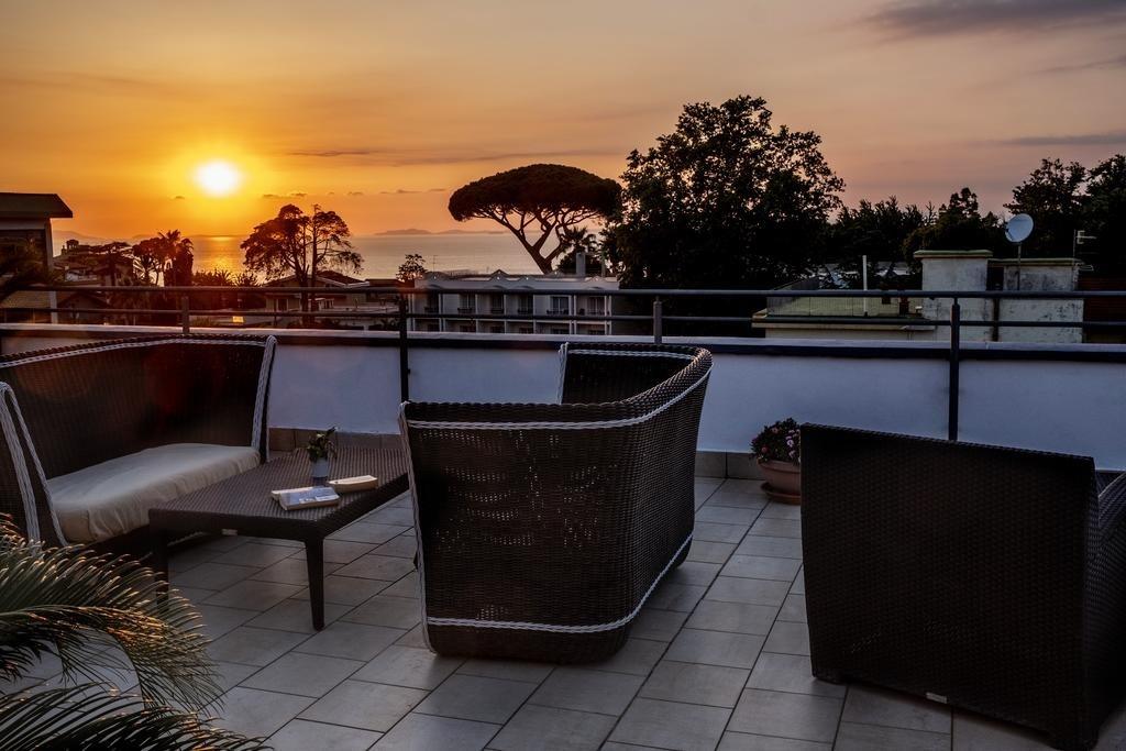 All Inclusive Sun Holidays to La Pergola Hotel