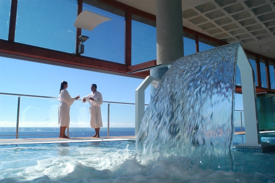Book the Gloria Palace Amadores Thalasso Hotel, Puerto Rico - Sunway.ie