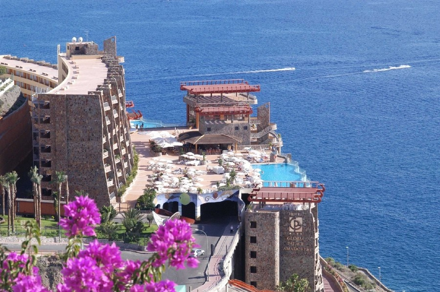 All Inclusive Sun Holidays to Gloria Palace Amadores Thalasso & Hotel