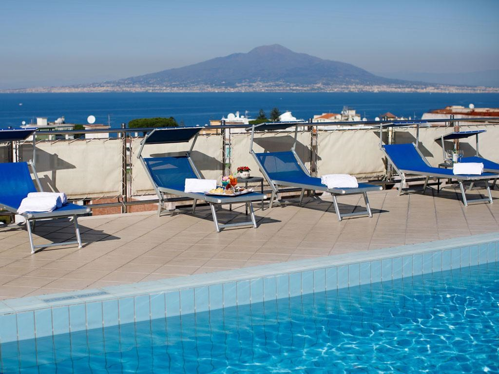 All Inclusive Sun Holidays to Cesare Augusto Hotel