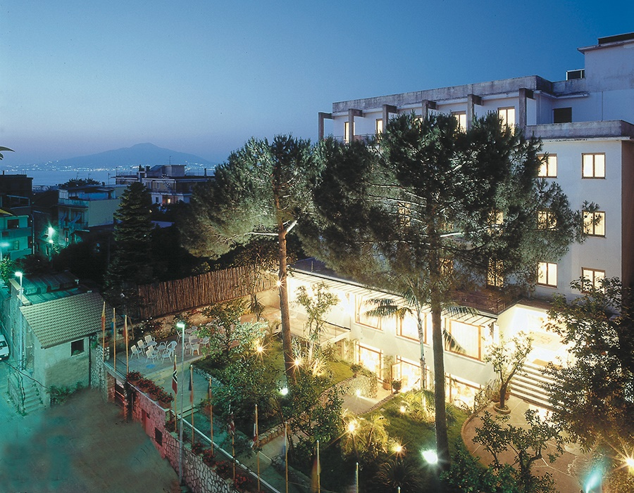 All Inclusive Sun Holidays to ZI Teresa Hotel