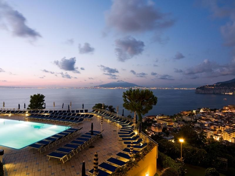 All Inclusive Sun Holidays to Grand Hotel President
