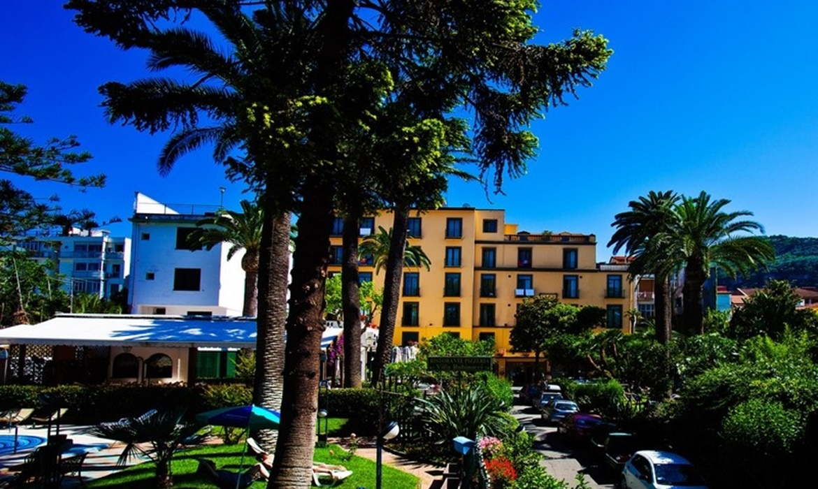 All Inclusive Sun Holidays to Eden Hotel