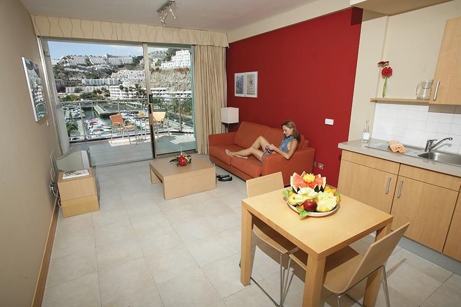 Book the Morasol Suites Hotel, Puerto Rico - Sunway.ie