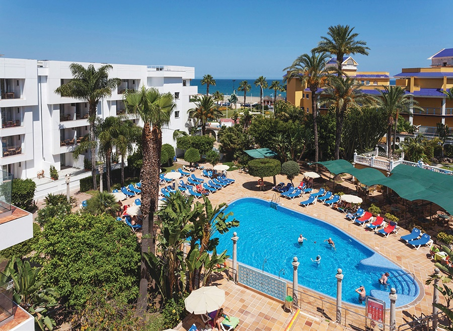 Book the Sol Don Pedro / Don Pablo /Don Marco Hotel, Torremolinos - Sunway.ie