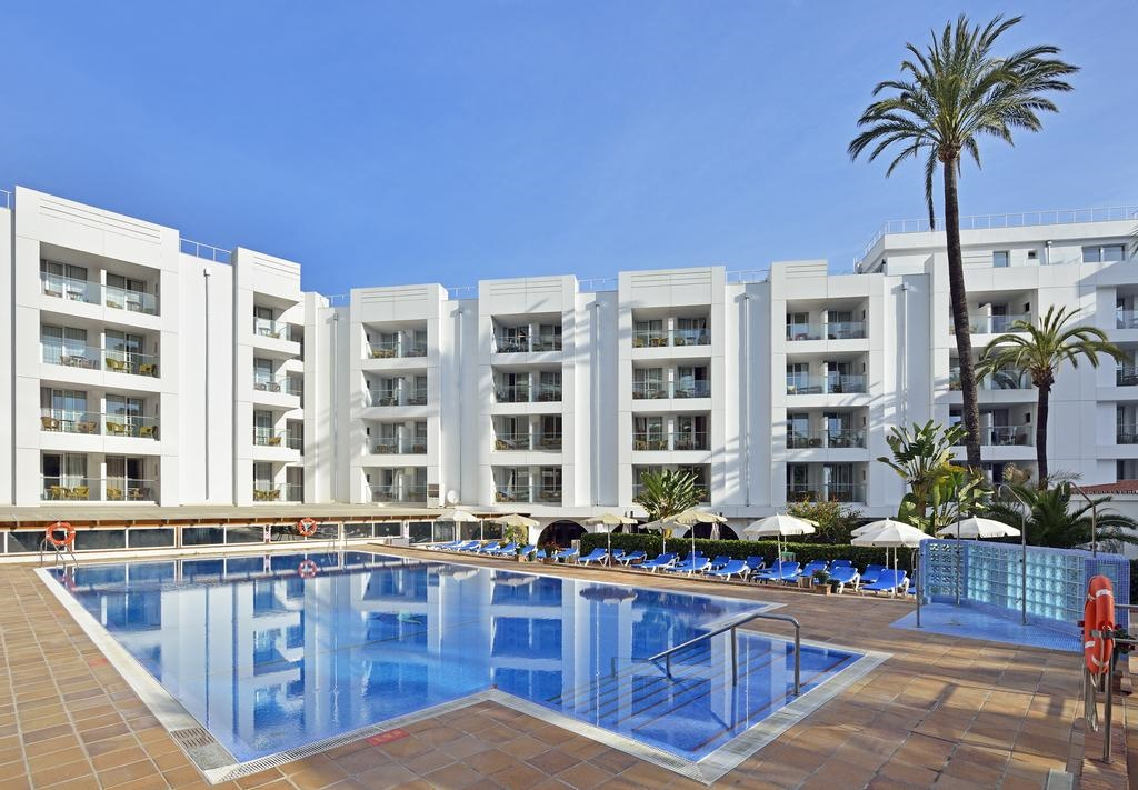 All Inclusive Sun Holidays to Sol Don Pedro Hotel