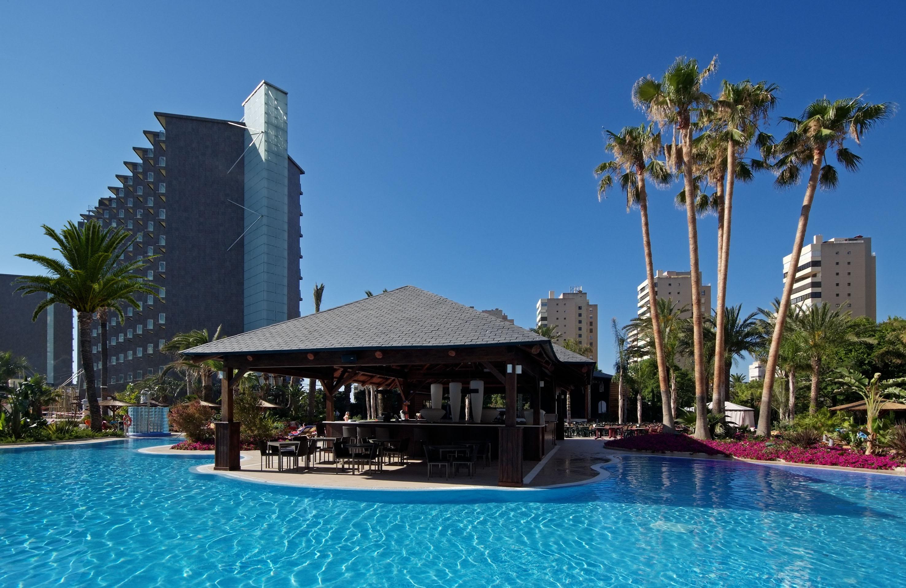 All Inclusive Sun Holidays to Sol Principe Hotel