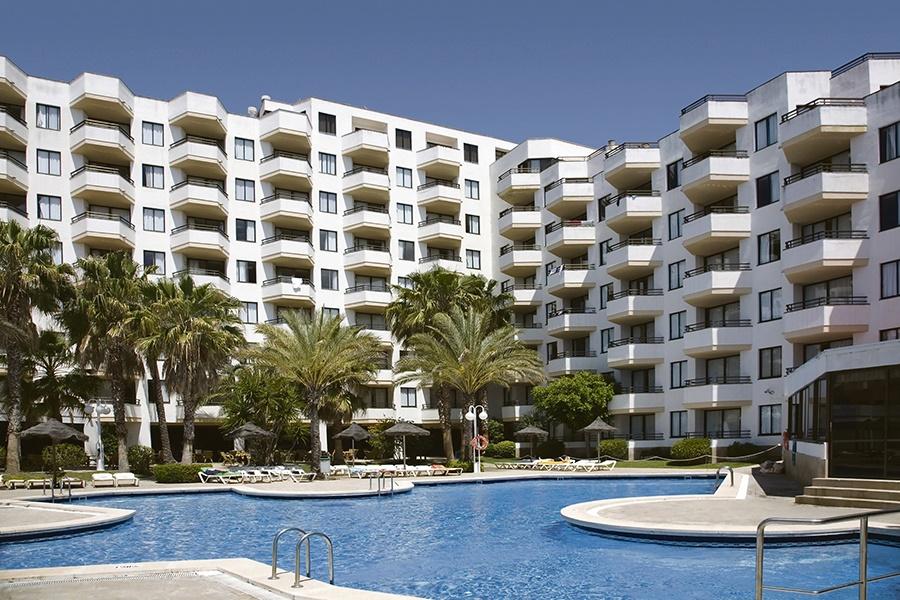 All Inclusive Sun Holidays to Jardin del Mar Apartments