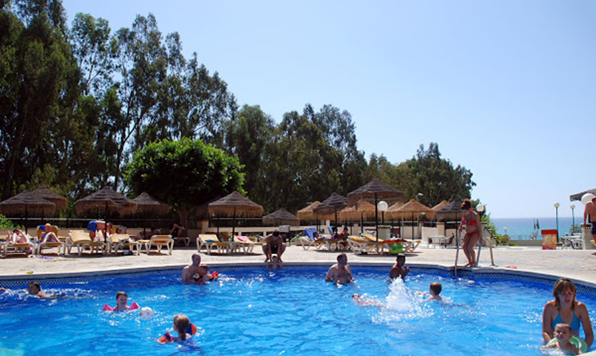 All Inclusive Sun Holidays to First Flatotel International