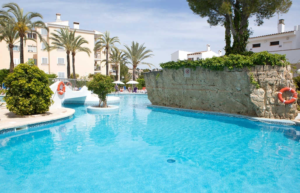 All Inclusive Sun Holidays to Plazamar Serenity Resort